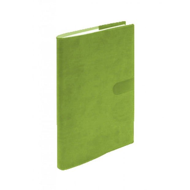 Quo Vadis Space 24 - Texas Cover - Bamboo Green