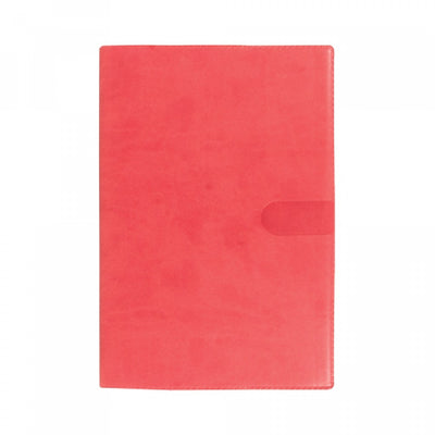 Quo Vadis Minister - Texas Cover - Red