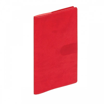 Quo Vadis Journal 21 - Texas Cover - Red
