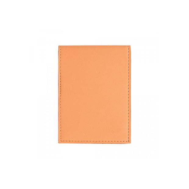 Rhodia Pad Holder with Pad 11200 - 3 1/2 x 4 1/2 - Orange cover