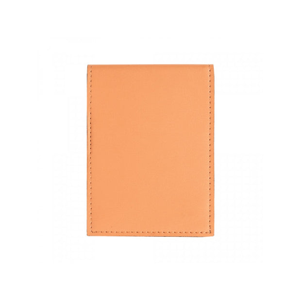 Rhodia Pad Holder with Pad 12200 - 3 3/4 x 5 1/4 - Orange cover