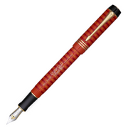 Parker Duofold 100th Anniversary Fountain Pen - Big Red (Special Edition)