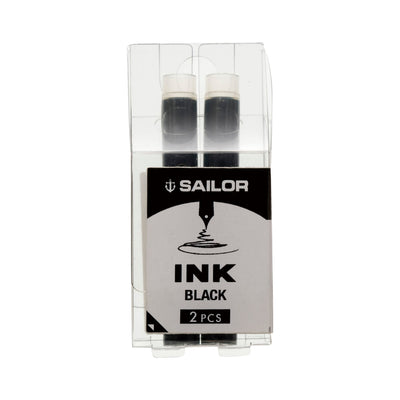 Sailor Compass Ink Cartridges - Black