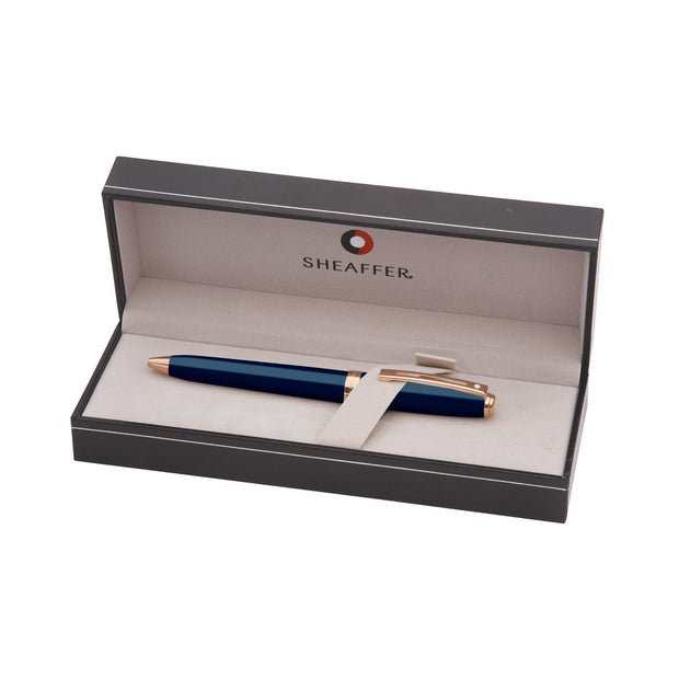 Sheaffer Prelude Ballpoint Pen - Cobalt Blue