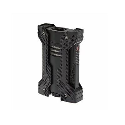S.T. Dupont Defi XXtreme Lighter - Black