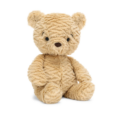 Jellycat Squishu Bear
