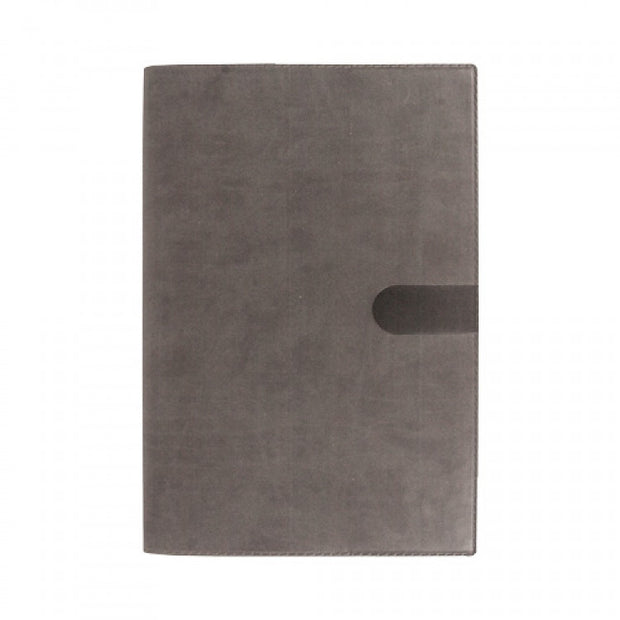 Quo Vadis Scholar - Texas Cover - Charcoal Black