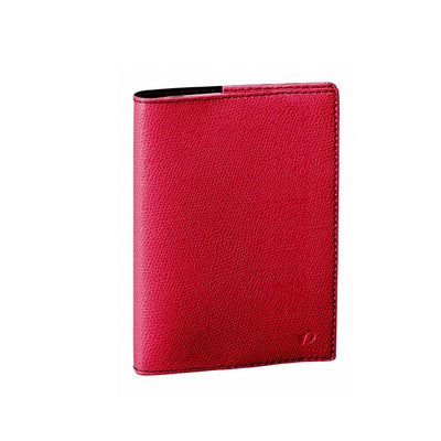 Quo Vadis Textagenda - Soho Cover - Red