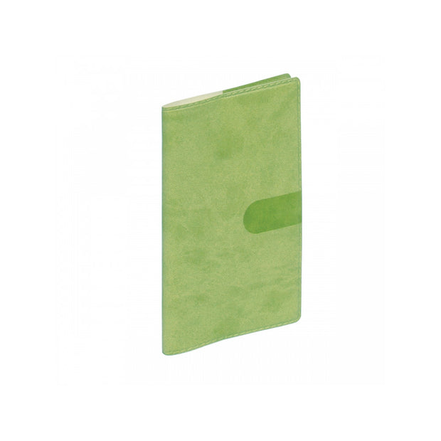 Quo Vadis University - Texas Cover - Bamboo Green