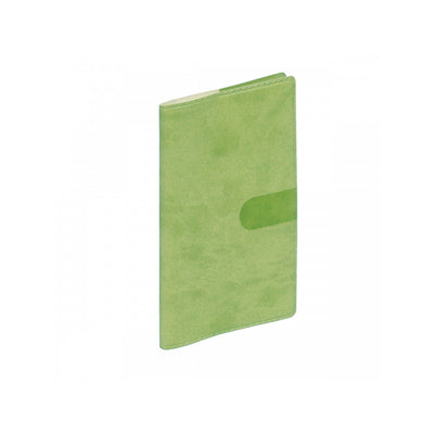 Quo Vadis Textagenda - Texas Cover - Bamboo Green