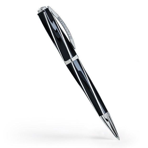 Visconti Divina Ballpoint Pen - Black