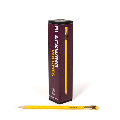 Blackwing Pencils: Volume 3 Ravi Shankar (Set of 12)