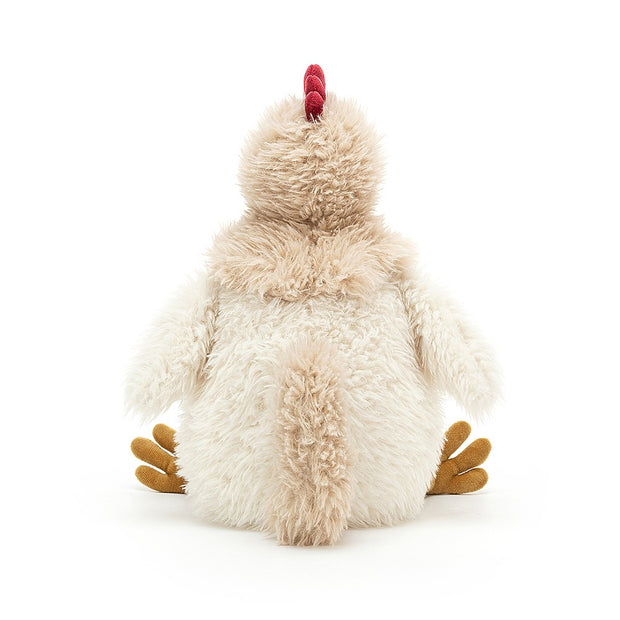 Jellycat Whitney Chicken
