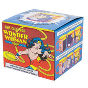 This Calls for Wonder Woman Mug