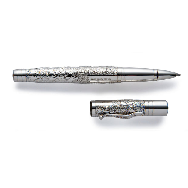 Yard-O-Led Viceroy Grand Rollerball Pen - Victorian