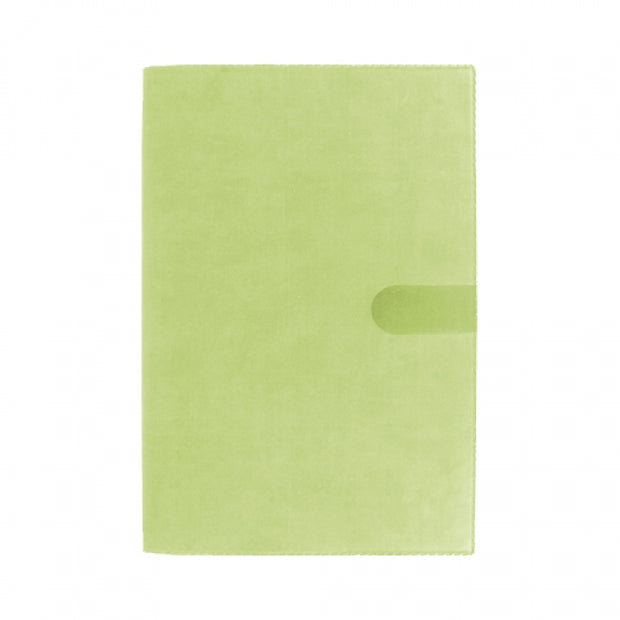 Quo Vadis Academic Minister - Texas Cover - Bamboo Green