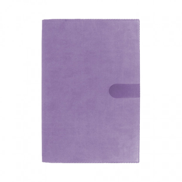 Quo Vadis Academic Minister - Texas Cover - Violet
