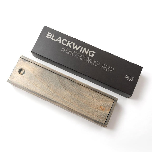 Blackwing Rustic Box Set