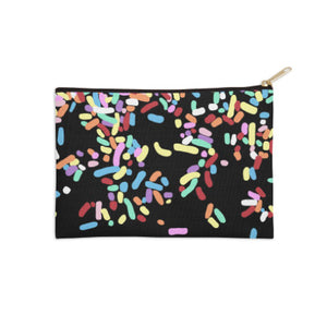 Sprinkles Candy Pouch