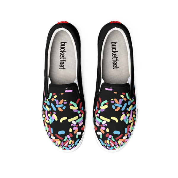 Sprinkles Shoe