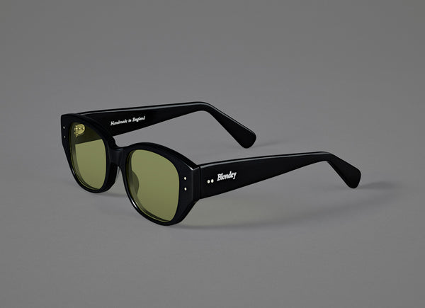 BLONDEY Glasses Black/Shooter