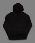 HENI UNLIMITED Black Hood