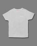 HENI UNLIMITED White Tee