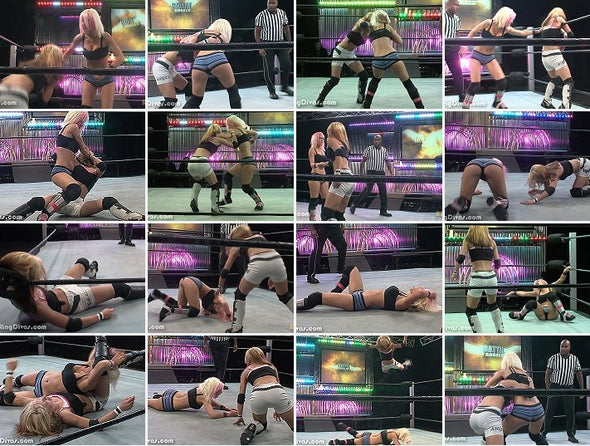 DOWNLOAD - Suicide vs. Angel Dust (Glory and Honor 2008)