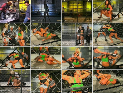 DOWNLOAD - Tina vs. Jessicka STEEL CAGE - World Title (EOD 08)