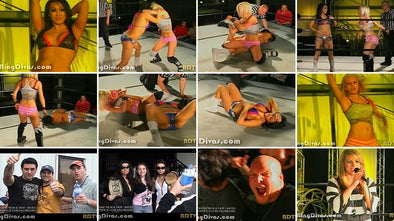 DOWNLOAD - Gia Lee vs. Suicide (Divamania 2008)