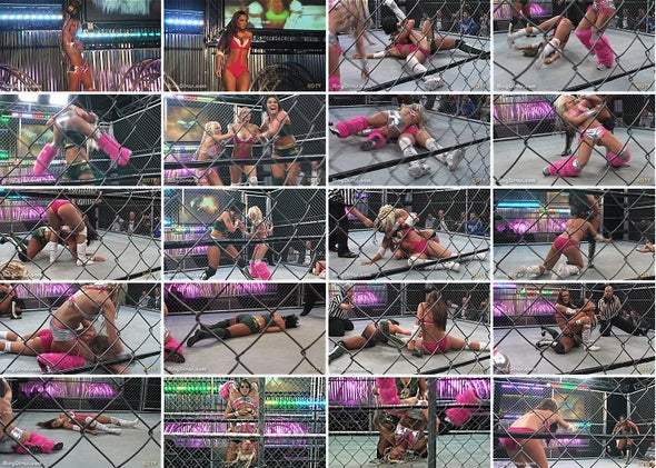 DOWNLOAD - Suicide v Sam v Jessicka World Title (Divamania 2009)
