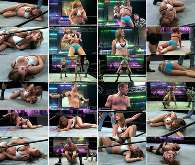 DOWNLOAD - Teen Violet vs. Kyle Shilinger (Glory and Honor 2010)