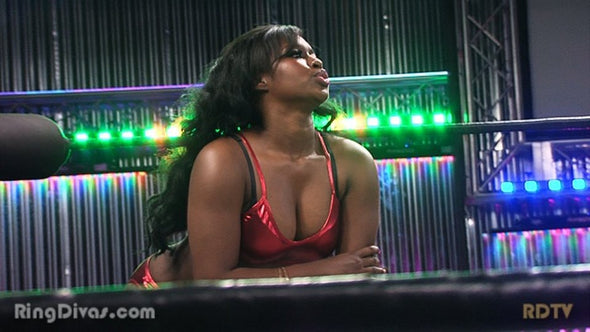 DOWNLOAD - Queen Arianna vs. Kyle (Rise of the Champions 2012)