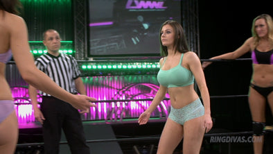 DOWNLOAD - Brooke vs Elle vs Vanessa vs Destiny (BIG EVENT 2017)