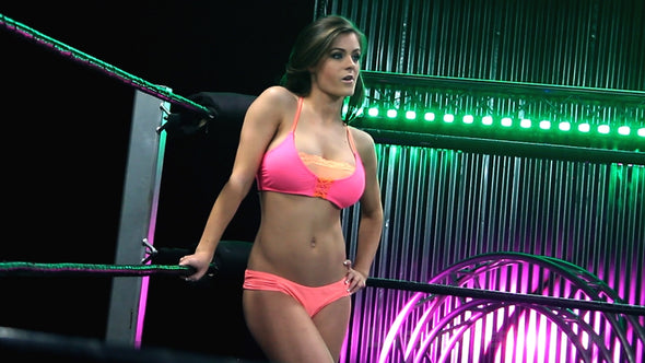 DOWNLOAD - Brooke vs. Summer (Rise of the Champions 2015)