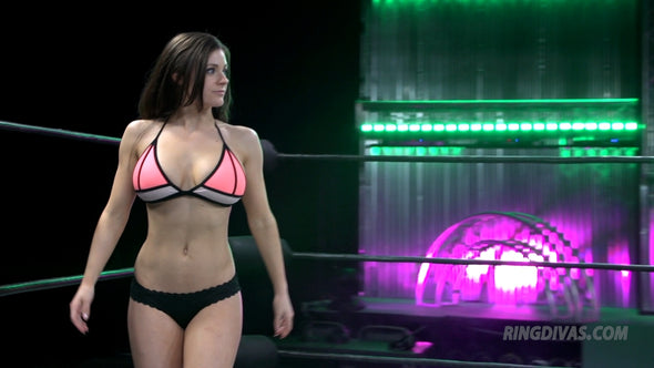 DOWNLOAD - Goddesses At War Vol.12 (Brooke vs. Destiny)