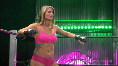 DOWNLOAD - Heather vs. Destiny (RingDivas Superstars 2016)