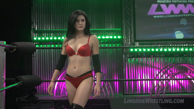 DOWNLOAD - Kylie vs. Azumi (RingDivas Superstars 2016)
