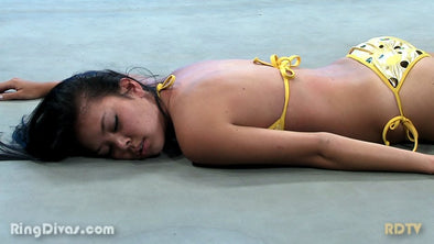 DOWNLOAD - Leilani vs. Sam Sexton (Cyberstorm 2011)