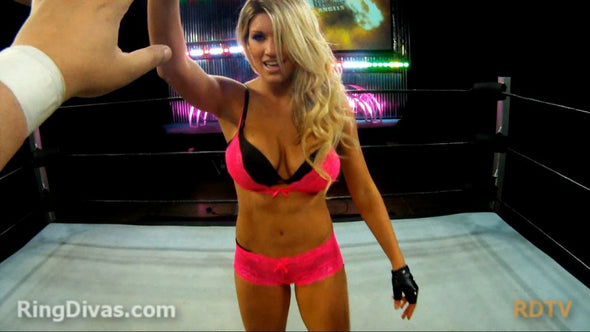 DOWNLOAD - Private Sessions Vol.1 (with Lacey Von Erich)