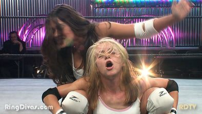 DOWNLOAD - Sam Sexton vs. Angel Dust (Diva Rumble 2010)