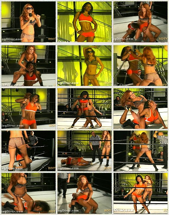 DOWNLOAD - SoCal Val vs. Crystal (Retribution 2007)