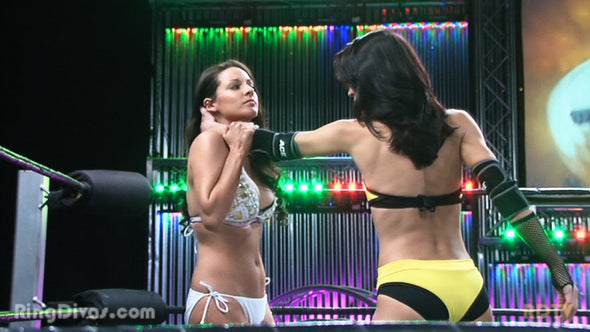 DOWNLOAD - Stacy Lockhart vs. Sam Sexton (Cyberstorm 2012)