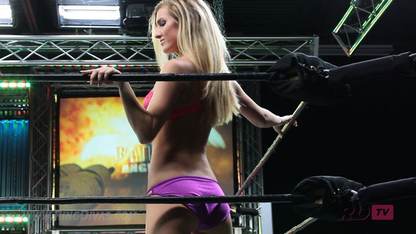 DOWNLOAD - Teen Summer v Serena Johnson (The Big Event III 2014)