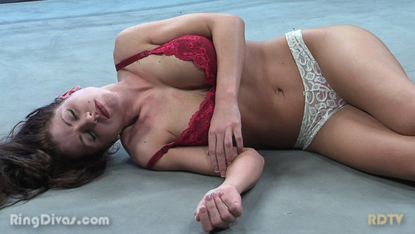 DOWNLOAD - Tristen Myers vs. Sam Sexton (Aftermath 2011)
