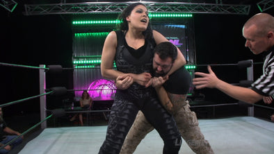 DOWNLOAD - Vanessa Kraven vs. The Associate (Divamania 2016)
