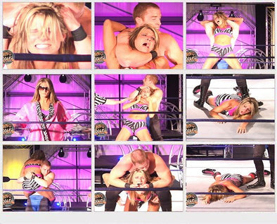 DOWNLOAD - Jason vs. Amy Love (SleeperGirls Custom)