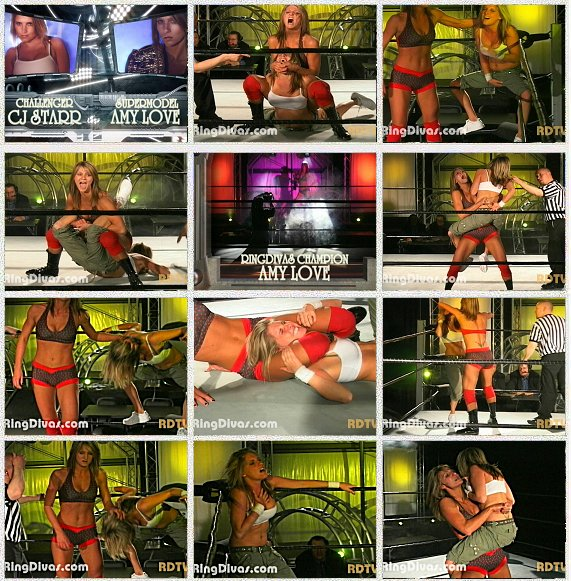DOWNLOAD - CJ Starr vs. Amy Love (Aftermath 2007)