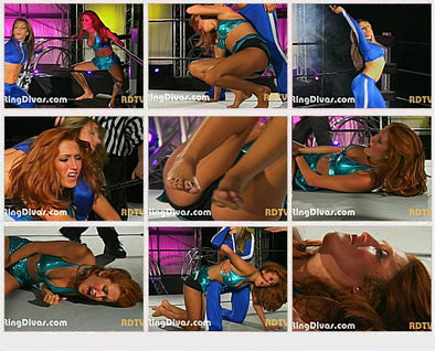 DOWNLOAD - Complete Destruction of SoCal Val Vol.1 (/w Tiana)