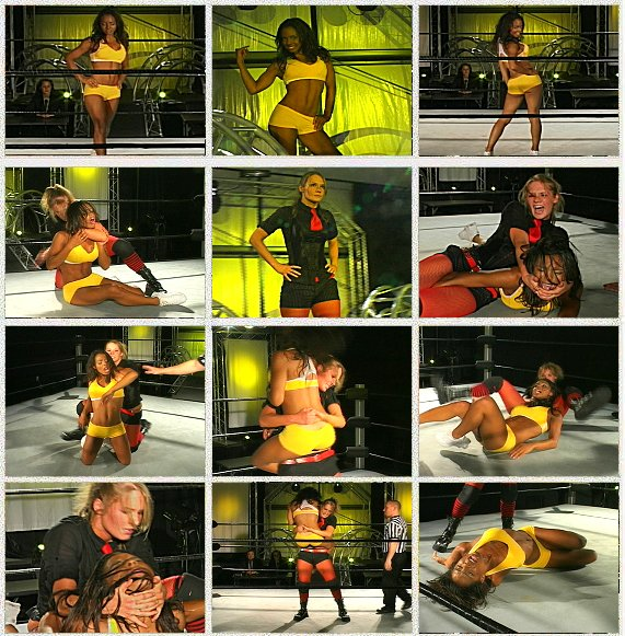 DOWNLOAD - Crystal vs. Jessicka Havoc (SummerFest 2007)